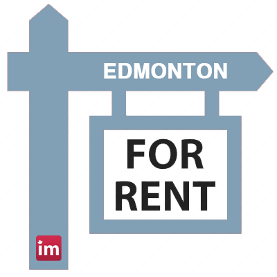 Rents in Edmonton