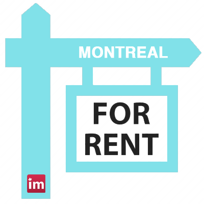 Rents in Montreal
