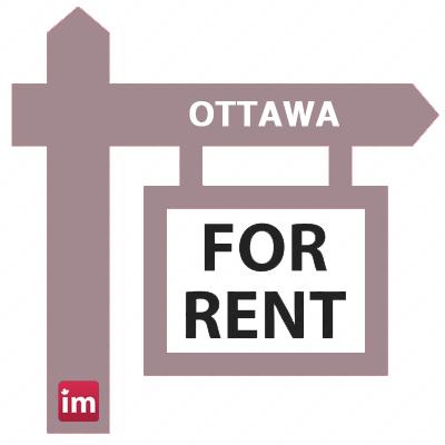 Rents in Ottawa