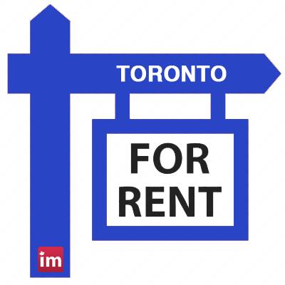 Rents in Toronto