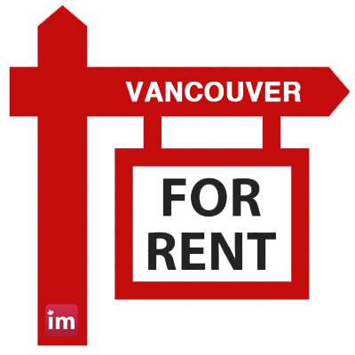 Rents in Vancouver