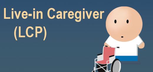 Caregiver f