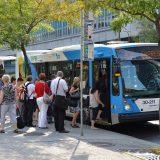 Montreal Transit