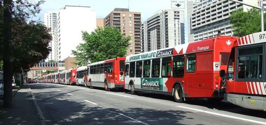 Ottawa Transit