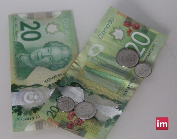 Calgary income