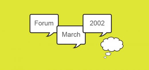 Forum-Mar02
