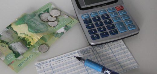 Toronto-income