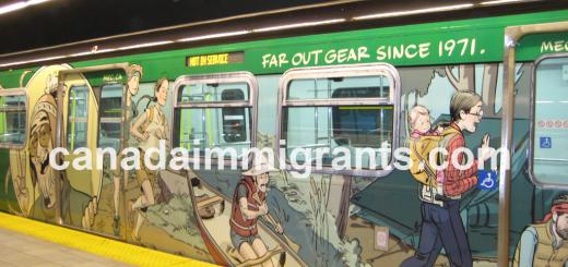 Vancouver public transit fares