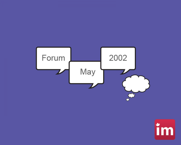 Forum-May02