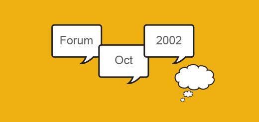 forum october 2002