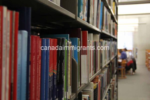 Librarian Salary in Canada