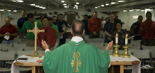priest salary in Canada