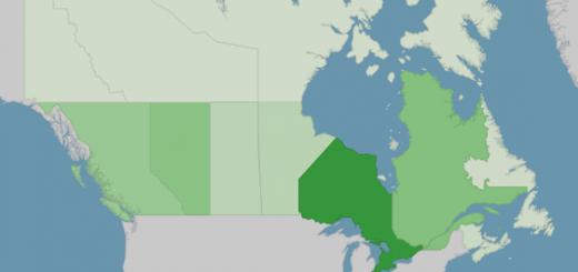Canada Immigration 2016