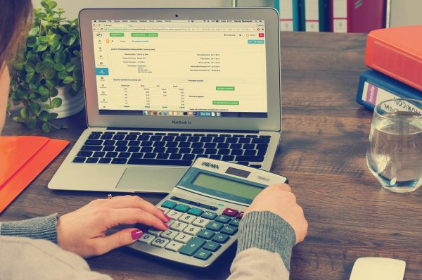 Bookkeeper salary in Canada