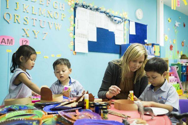 Vancouver Child Care