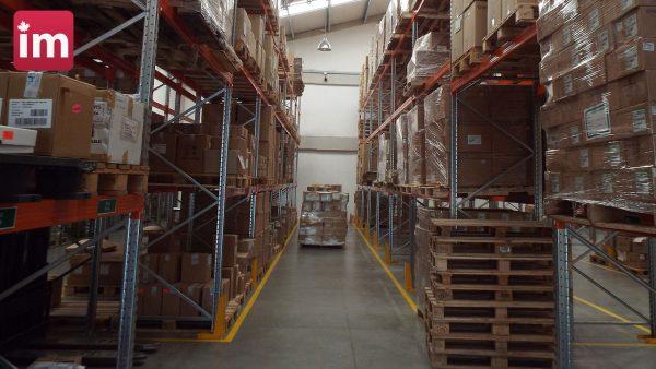 Warehouse worker salary