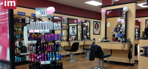 Hairstylist salary in Canada